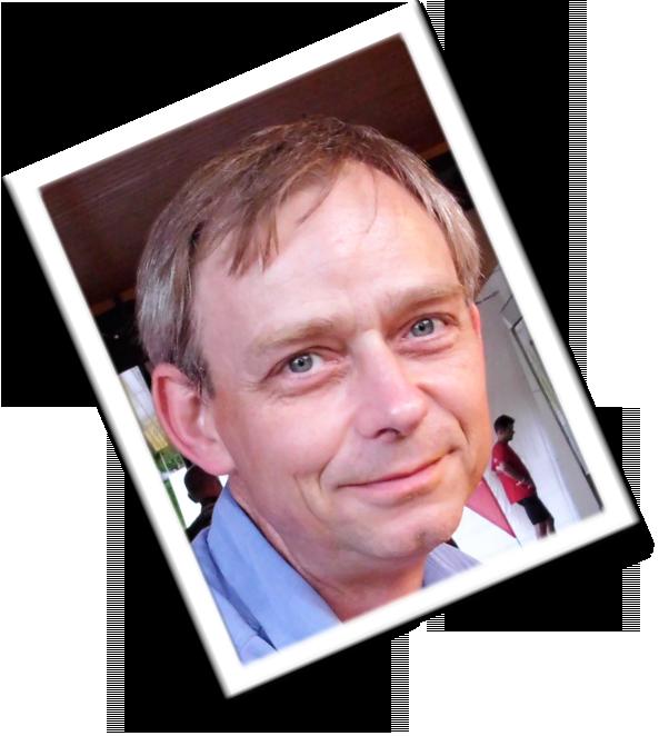 Jörg Levermann