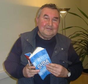 Eberhard Panitz, 2009. (Foto: SpreeTom, Wikipedia CC-Lizenz)