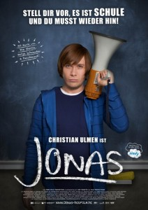 Jonas,  Delphi Filmverleih 2011