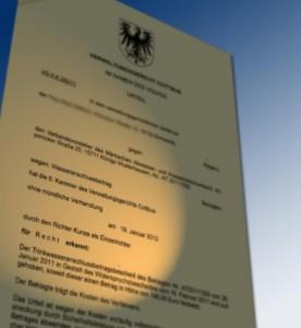 Kläger aus Eichwalde fochten die Beitragsrechnungen des MAWV gerichtlich an. (Montage: Jörg Levermann)