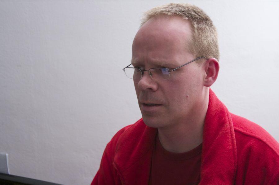 Holger Höing, Piano. (Foto: Jörg Levermann)