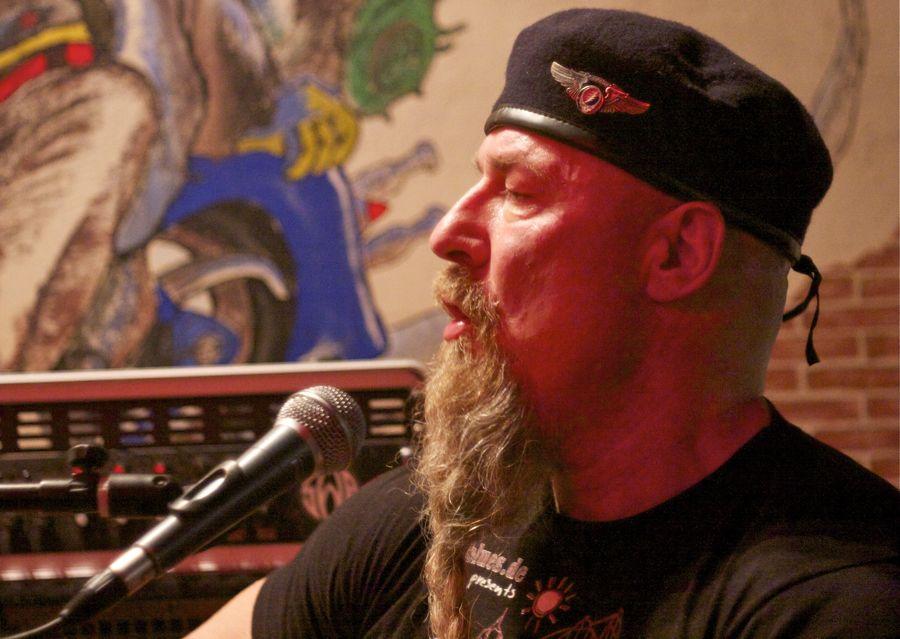 Sepp Maciuszczyk. (Foto: Jörg Levermann)