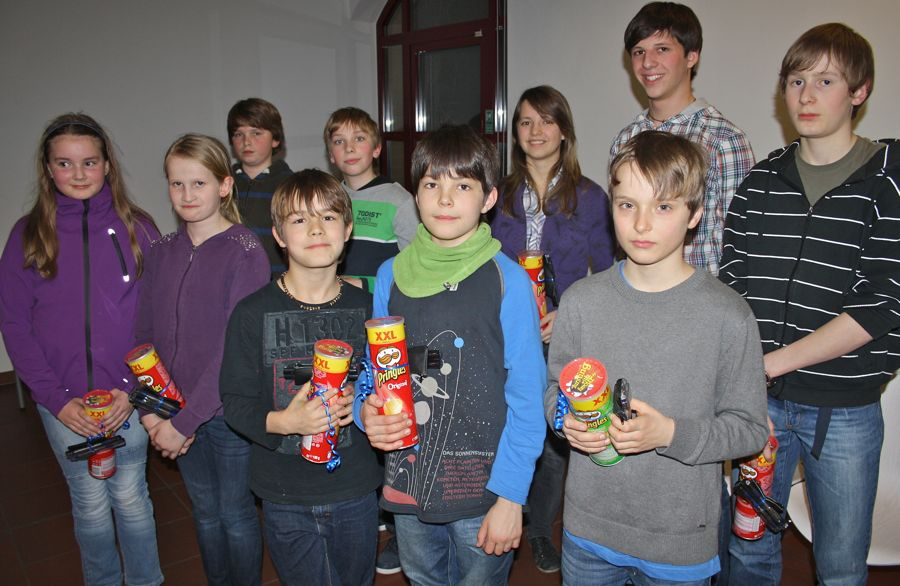 nachrichten für kinder