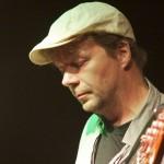 Stephan, Bassist der Moan Brothers. (Foto: Jörg Levermann)