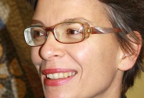 Tina Fischer wurde von der SPD Schulzendorf zur Bundestagskandidatin nominiert. (Foto: Jörg Levermann)