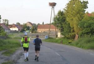 Morgens um halb sechs in Kowalów. (Foto: Jörg levermann)