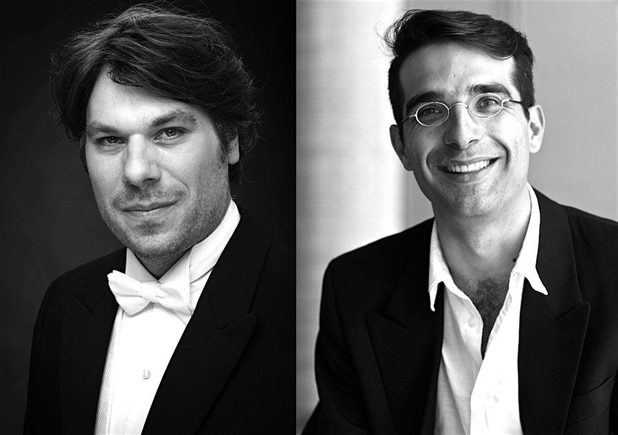 """Berner nimmt Konzertbesucher auf musikalische """"Winterreise"""""""