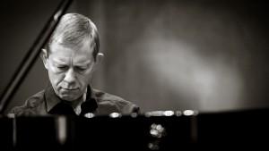 Pianist Frank-Immo Zichner (Foto: Bettina Straub)