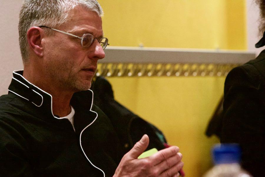 Bernd Speer tritt nicht zur zweiten Amtszeit als Bürgermeister von Eichwalde an. (Archiv-Foto: Jörg Levermann)