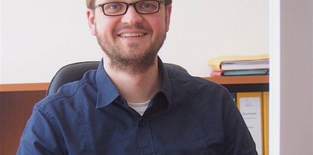 Christian Könning (SPD) kandidiert für das Amt des Bürgermeisters. (Foto: SPD-Ortsverein Eichwalde)