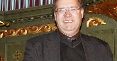 Organist Dietmar Hiller gibt sein viertes Orgelkonzert in Eichwalde