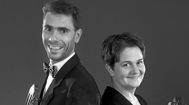 Gitarrenkonzert: Duo aus Weimar gibt Gastspiel in Eichwalde
