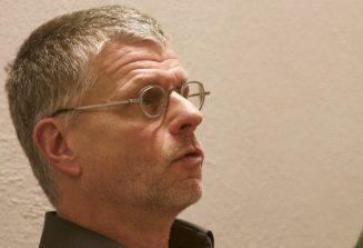 Der parteilose Bürgermeister Bernd Speer ist seit siebeneinhalb Jahren im Amt. (Foto: Jörg Levermann)