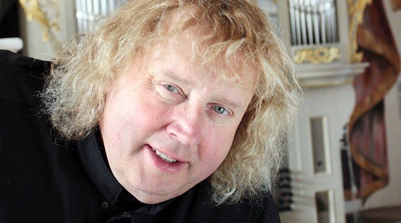 Matthias Eisenberg gibt Orgelkonzert in Eichwalde