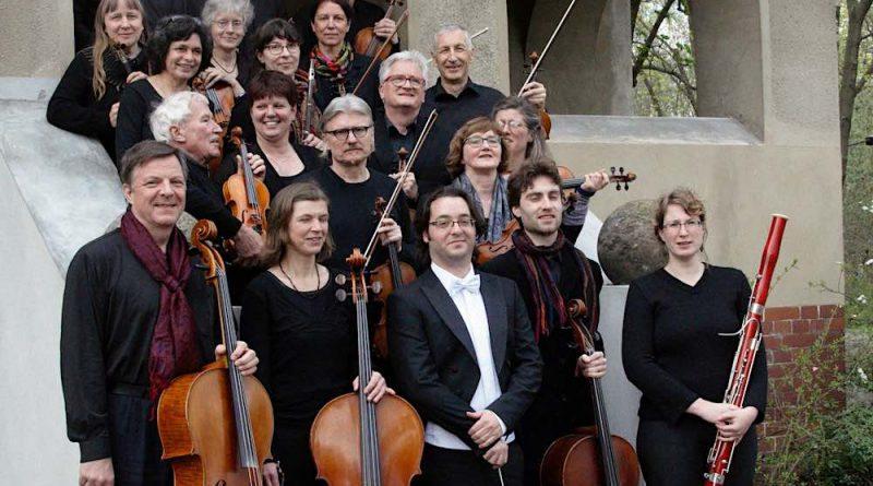 Regelmäßig gibt das Schmöckwitzer Kammerorchester Konzerte in Eichwalde (Foto: Henri Nieke)