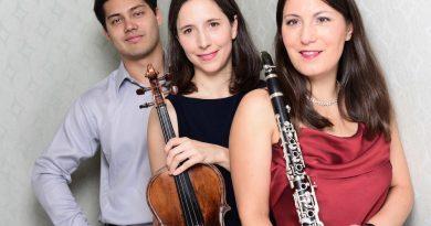 Das Wupper-Trio gastiert am Sonnabend in der Alten Feuerwache. (Foto: Wupper-Trio/Studioline Photography)