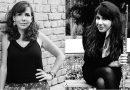 Anano und Elisabed Goklieli geben am Sonnabend in Eichwalde ein Kammerkonzert. (Foto: Musikerinnen)